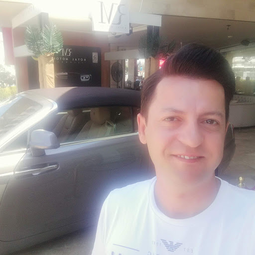 Dj Giovanni Sergio