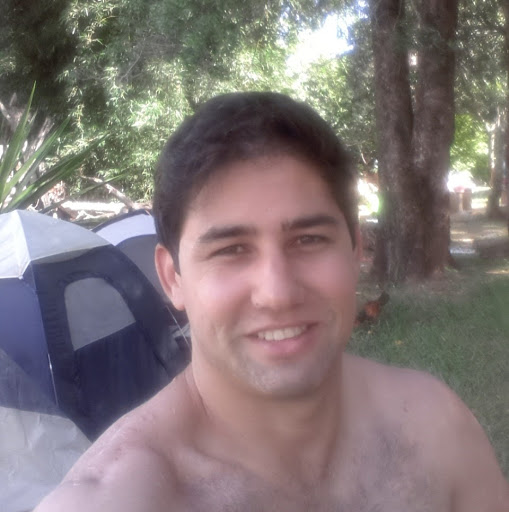 Fabiano de Melo Borges