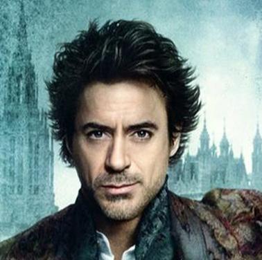 User image: Sherlock Holmes