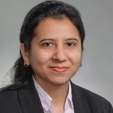 Payal Datta's avatar