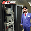 Zain Ashfaq Ahmed
