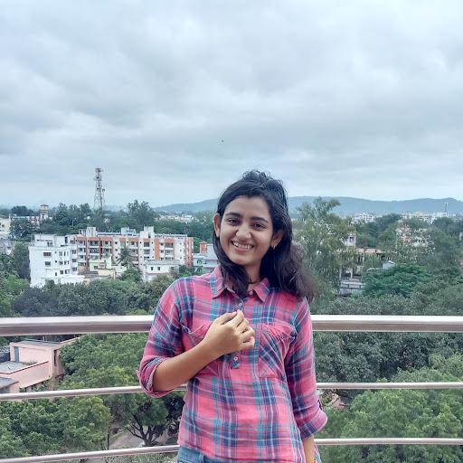 Ankita Jaiswal's avatar