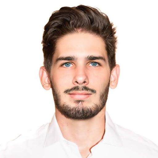 Daniel Hidalgo González