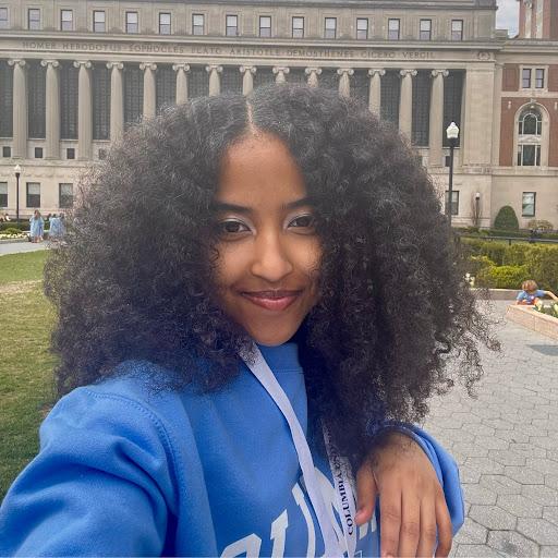 Layla Hussein