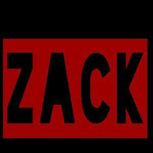 Zack Wolf