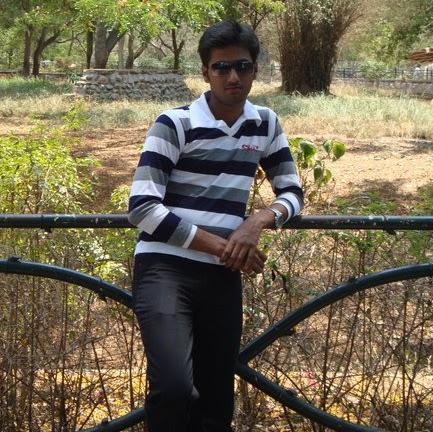 S Balaji