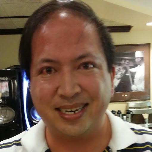 Jay Fong