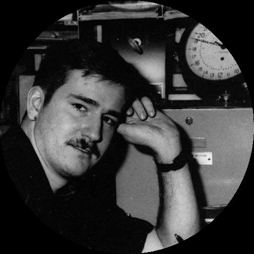 James Morrissey