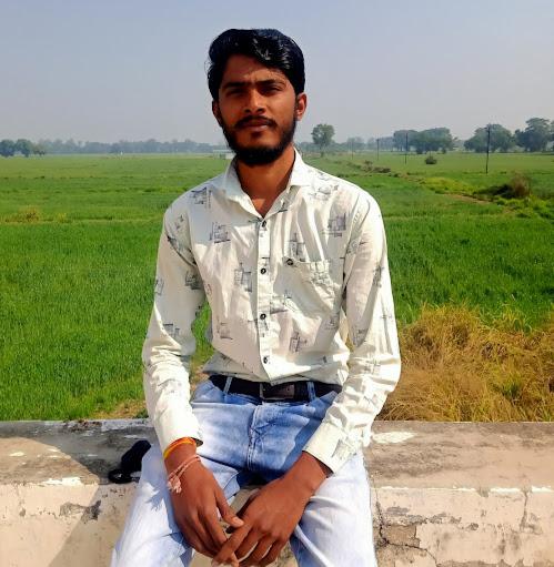 Ritesh Mewada