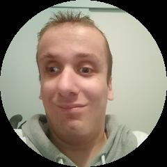 Kristian Gay Avatar