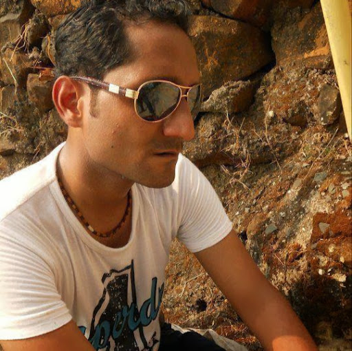 anuraag bhatt