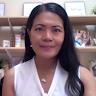 Luisa Parkinson profile pic