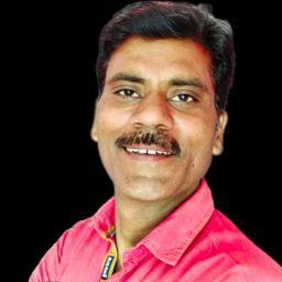 Mahesh Guruji
