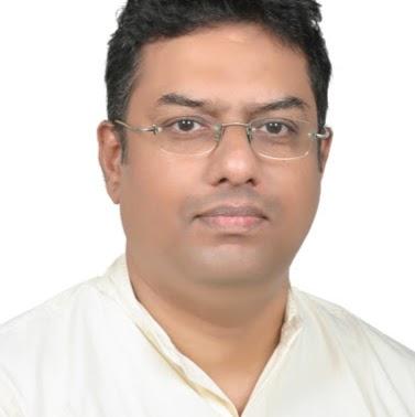Koshy G. George's avatar