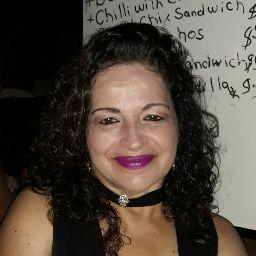 Ruth Urquiola