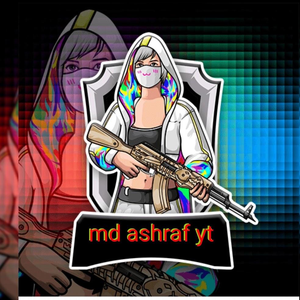 MDASHRAFYT