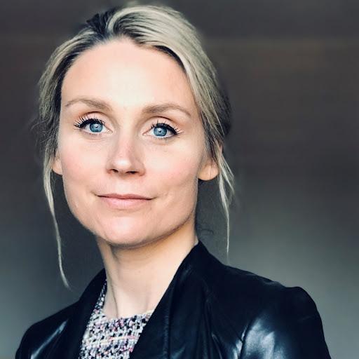 Christina Waters