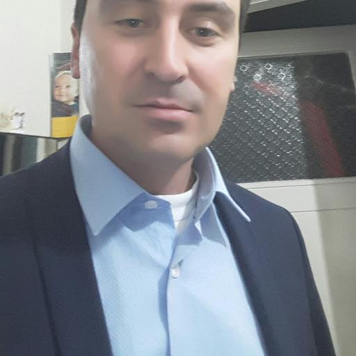 Mustafa Bozkurt