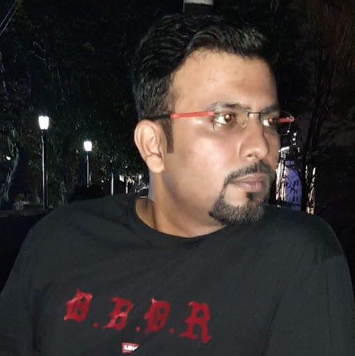 Abhrajit chatterjee
