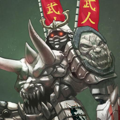 Iron Ronin