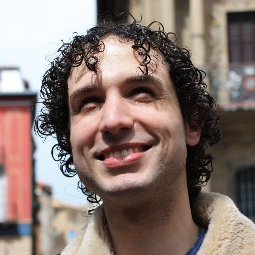 David Chavarri