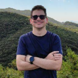 Gabriel Mello's avatar