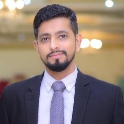 Savvy Specialist Muhammad Yasin