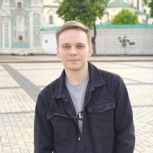 Vladimir Savvakin