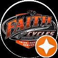 Trent Short (Faith Cycles)