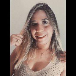 Luana Alcantara