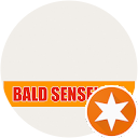 Bald Senseless