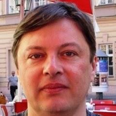 Владимир Горсков