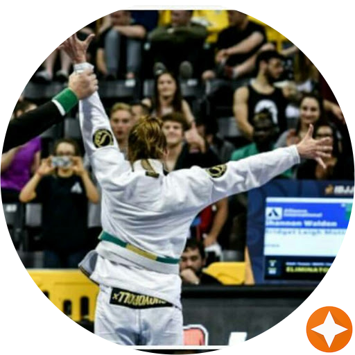 Shannon Jiu-jitsu Athlete