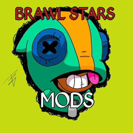 Brawl Stars Mods