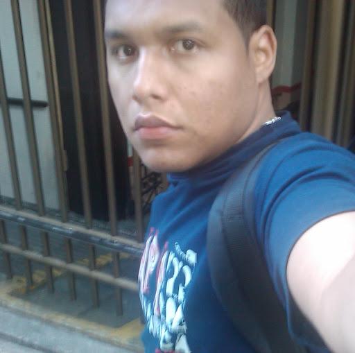 Antonio Aroucha