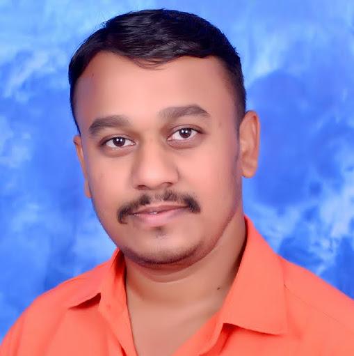 Raghuveer Solanki