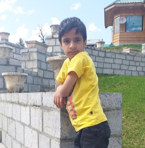 Javied Ahmad