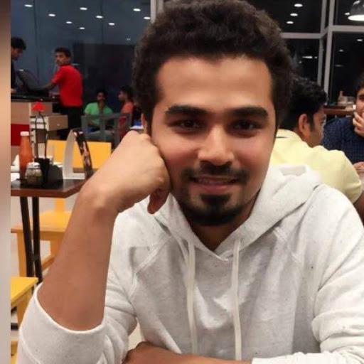Mohammed Saud Bakhar