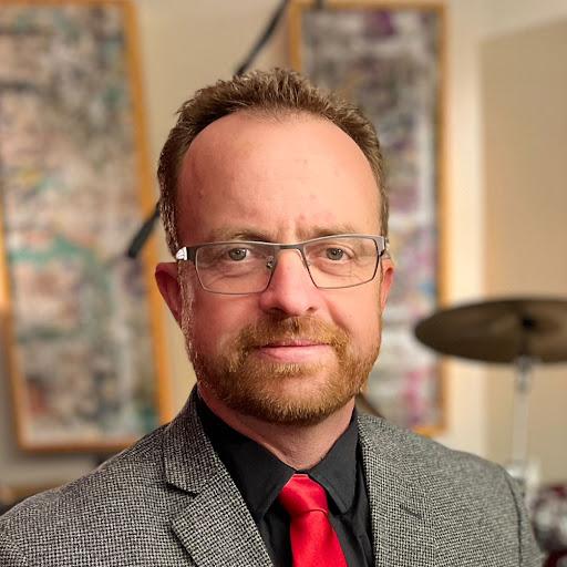 Matthew Drysdale