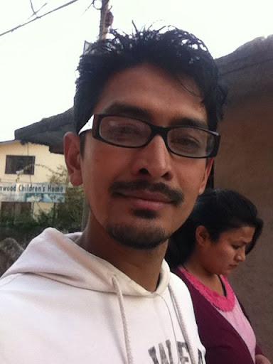 Nirajan Shrestha