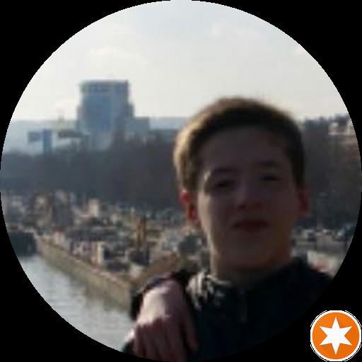 Image du profil de Romain Cherrier