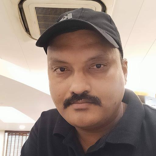 Santosh Swami