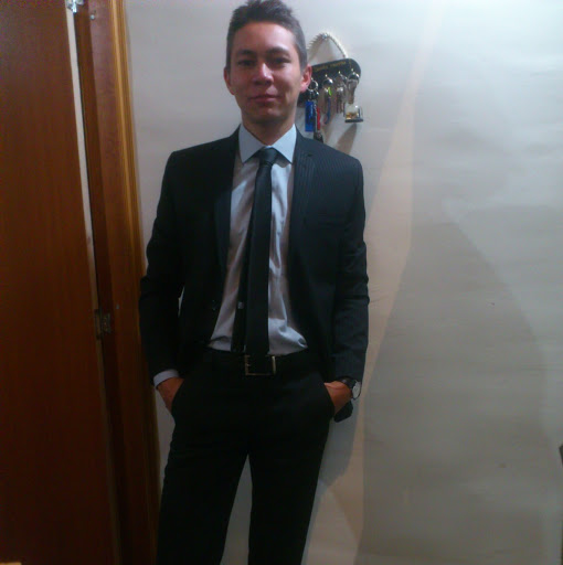Giovanny Andres Perilla Trujillo
