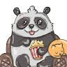 Рисунок профиля (Lazy Panda)