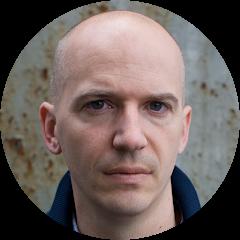 Steffen K. Avatar