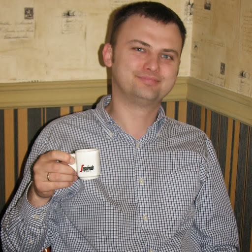 Богдан Стецюк