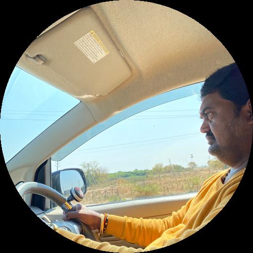 Ganesh Nakkala