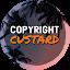 Copyright Custard