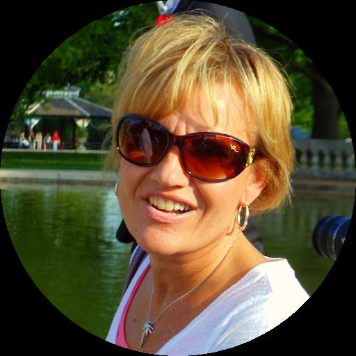 Nancy Isenmann