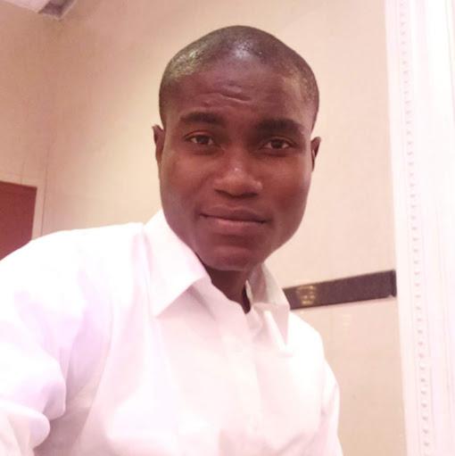 Joseph Ayorinde